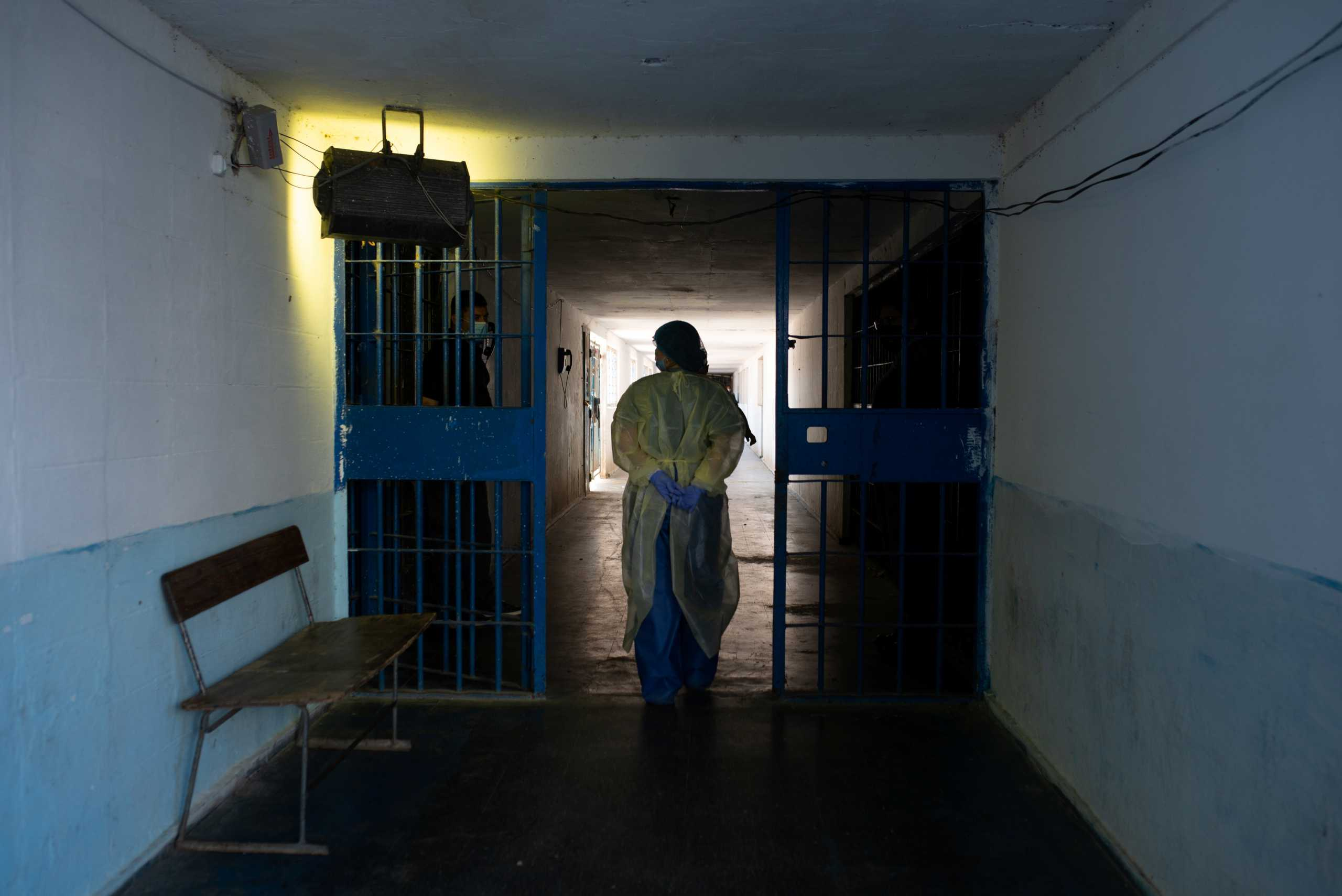 Τραγωδία στην Αλγερία: Οκτώ άνδρες πέθαναν από ασφυξία σε βόθρο φυλακής