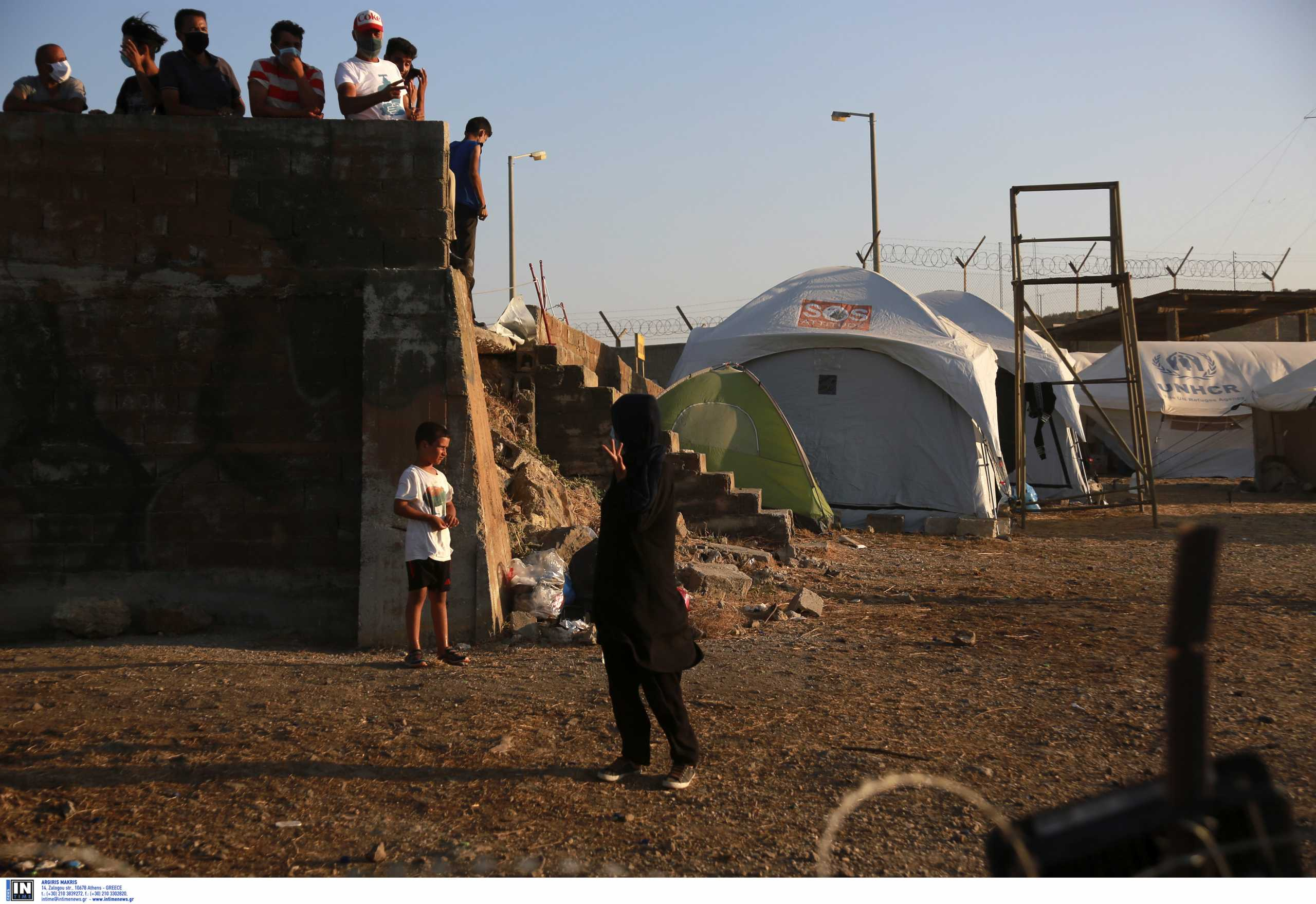 Αυστρία: Δεν υπάρχει εναλλακτική στη συνεργασία ΕΕ – Τουρκίας για το προσφυγικό