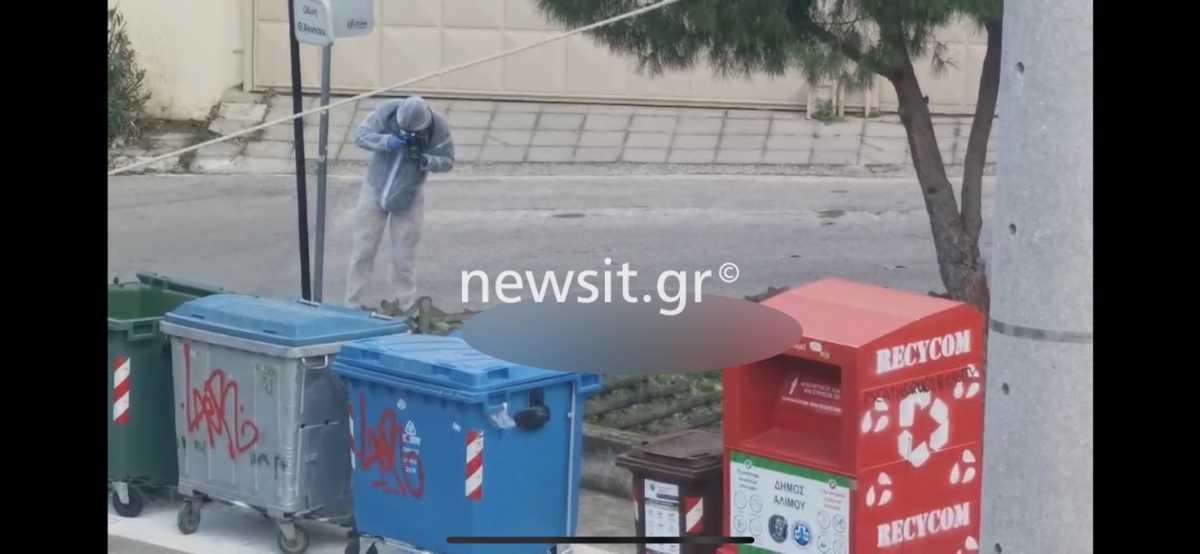 Γιώργος Καραϊβάζ: Του έδωσαν και τη Χαριστική Βολή-Το τραγικό παιχνίδι της μοίρας[video]