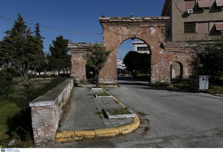 ΠΥΡΚΑΛ: Από τα πυρομαχικά και τον Μποδοσάκη στη δημιουργία κυβερνητικού πάρκου και τη φιλοξενία 9 υπουργείων