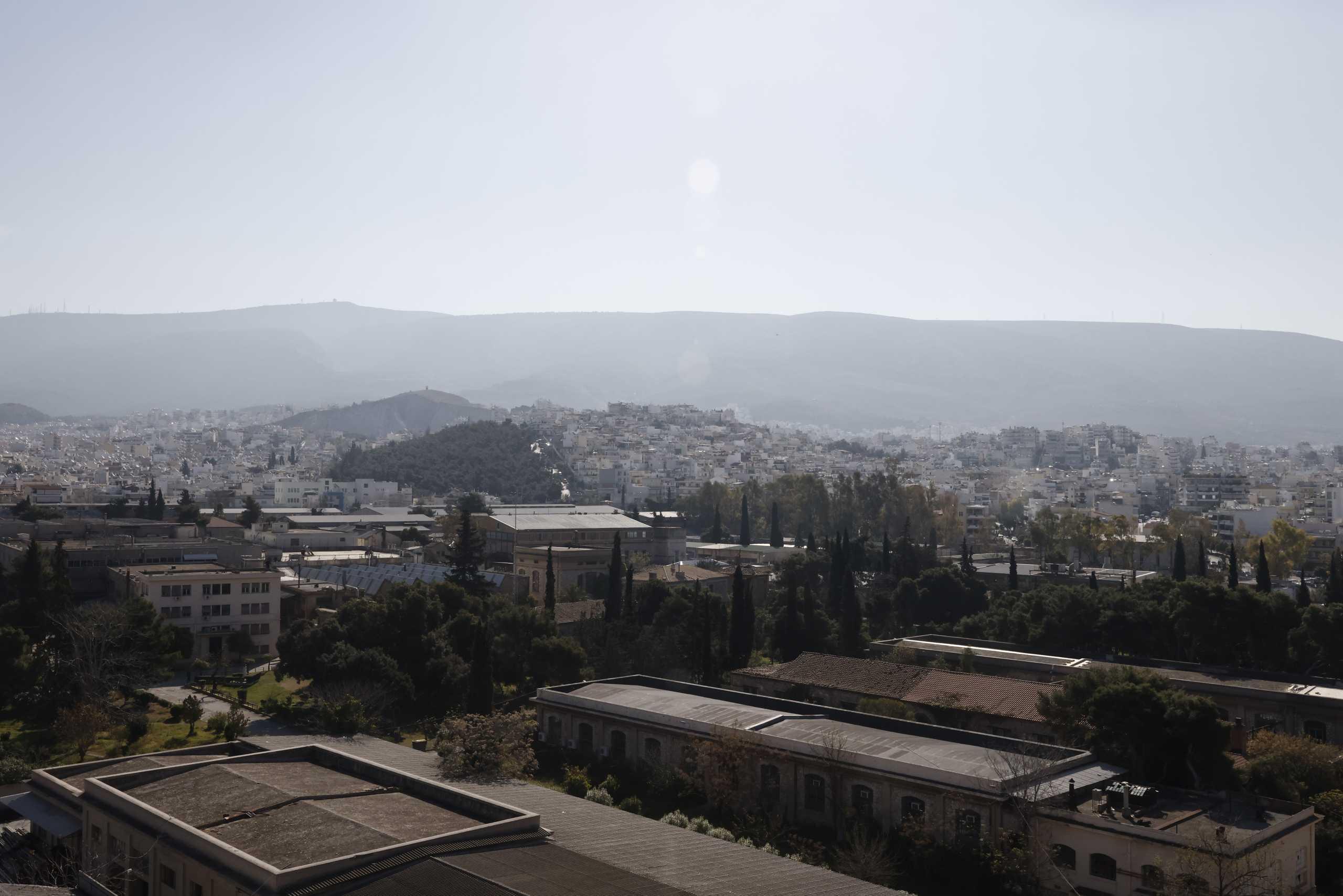 Εννέα υπουργεία μεταφέρονται στην ΠΥΡΚΑΛ – Πως θα γίνει πνεύμονας πρασίνου