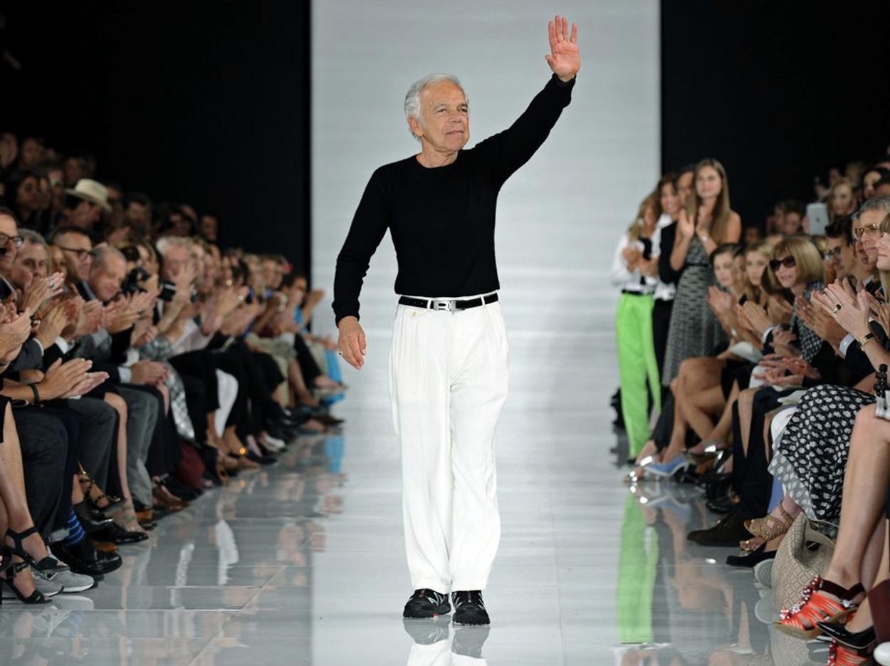 Η ιστορία του θρυλικού polo shirt του Ralph Lauren