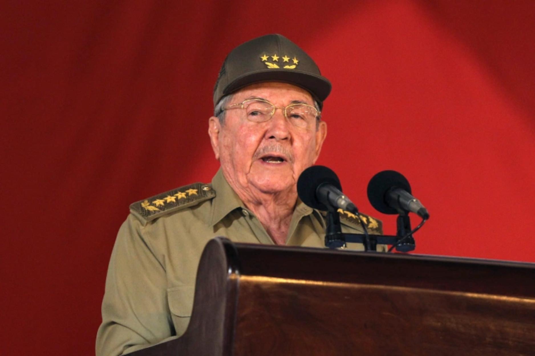 Απόρρητα έγγραφα αποκάλυψαν σχέδιο της CIA για δολοφονία του Ραούλ Κάστρο