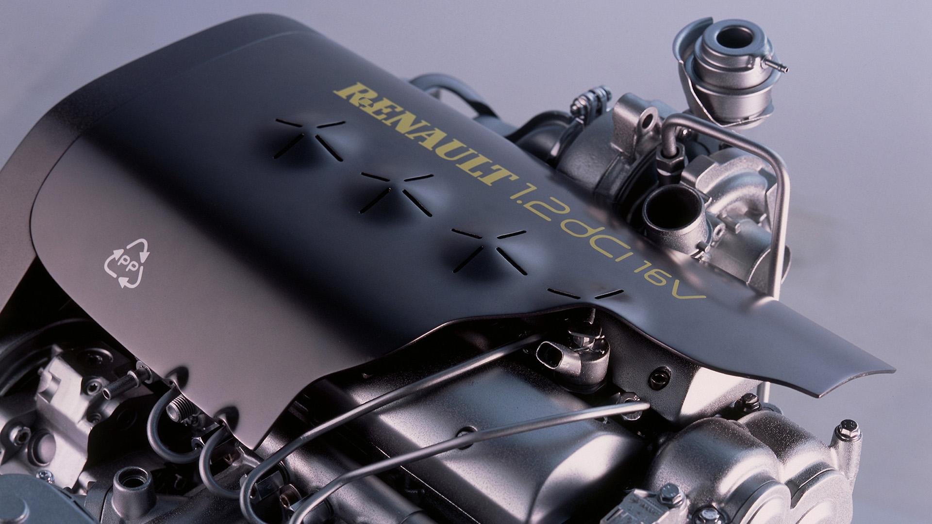 H Renault σταματά την εξέλιξη ντίζελ κινητήρων