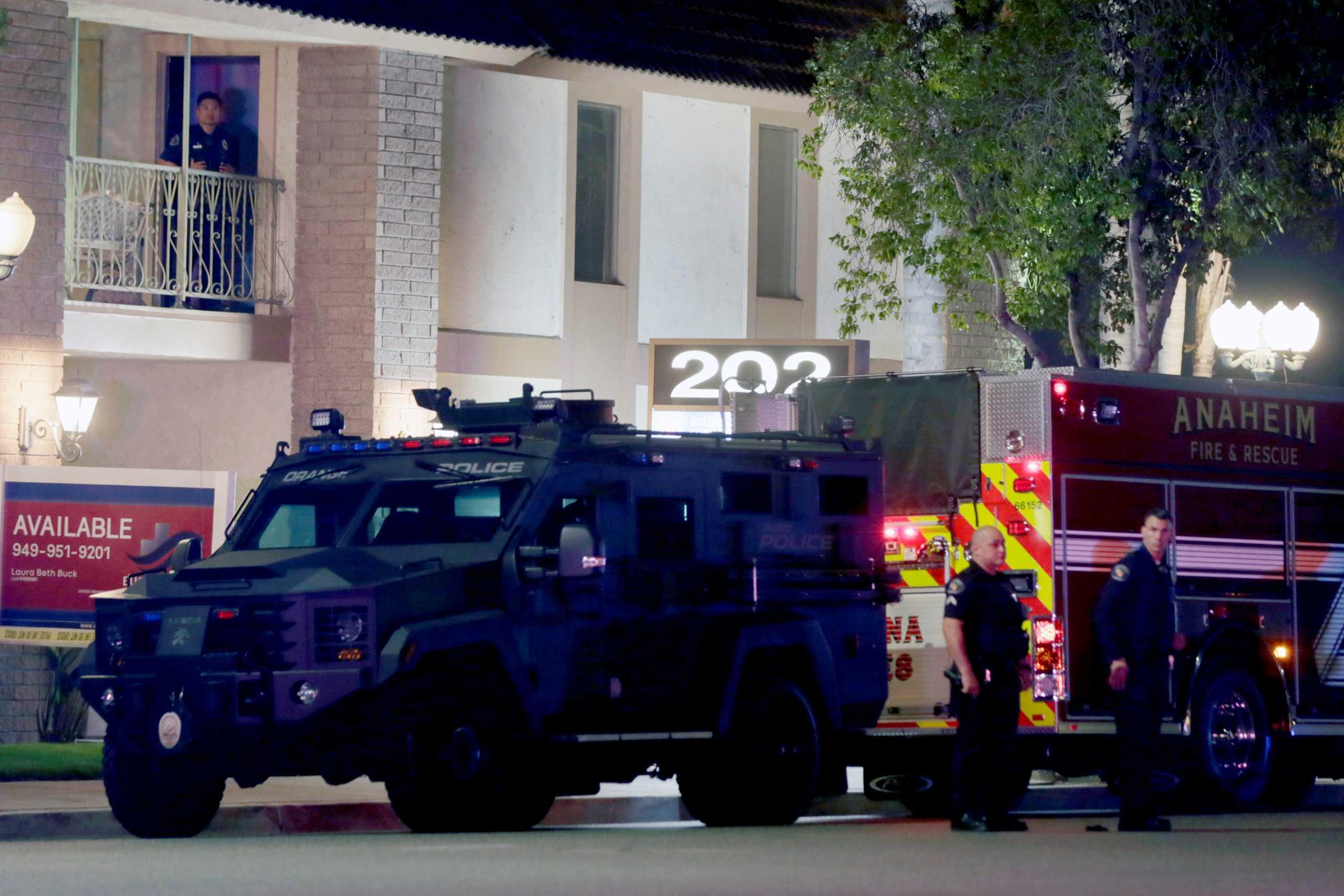 ΗΠΑ: Ο δράστης επίθεσης στην Καλιφόρνια με τους 4 νεκρούς γνώριζε τα θύματά του