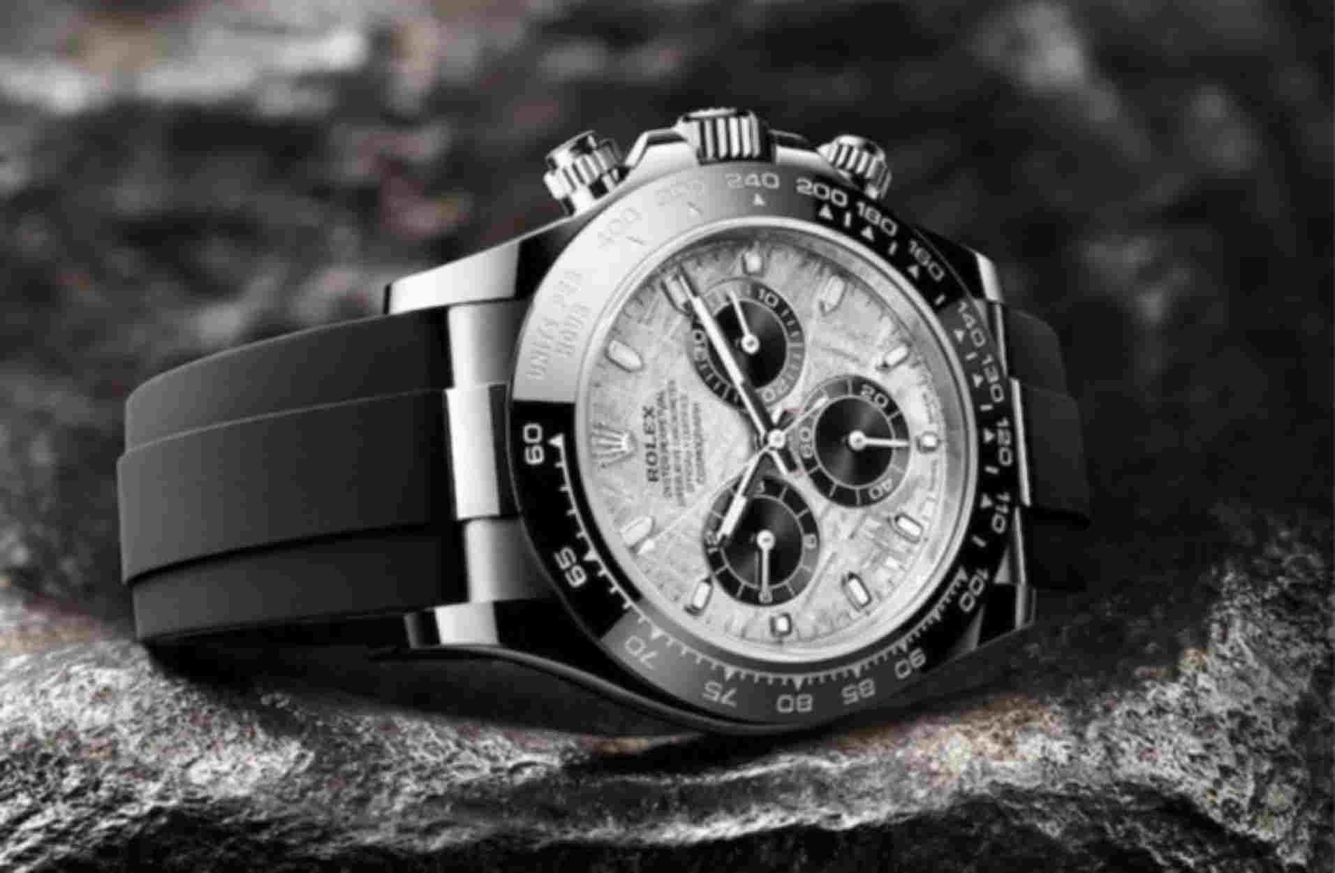 Δείτε όλα τα νέα μοντέλα της Rolex για το 2021