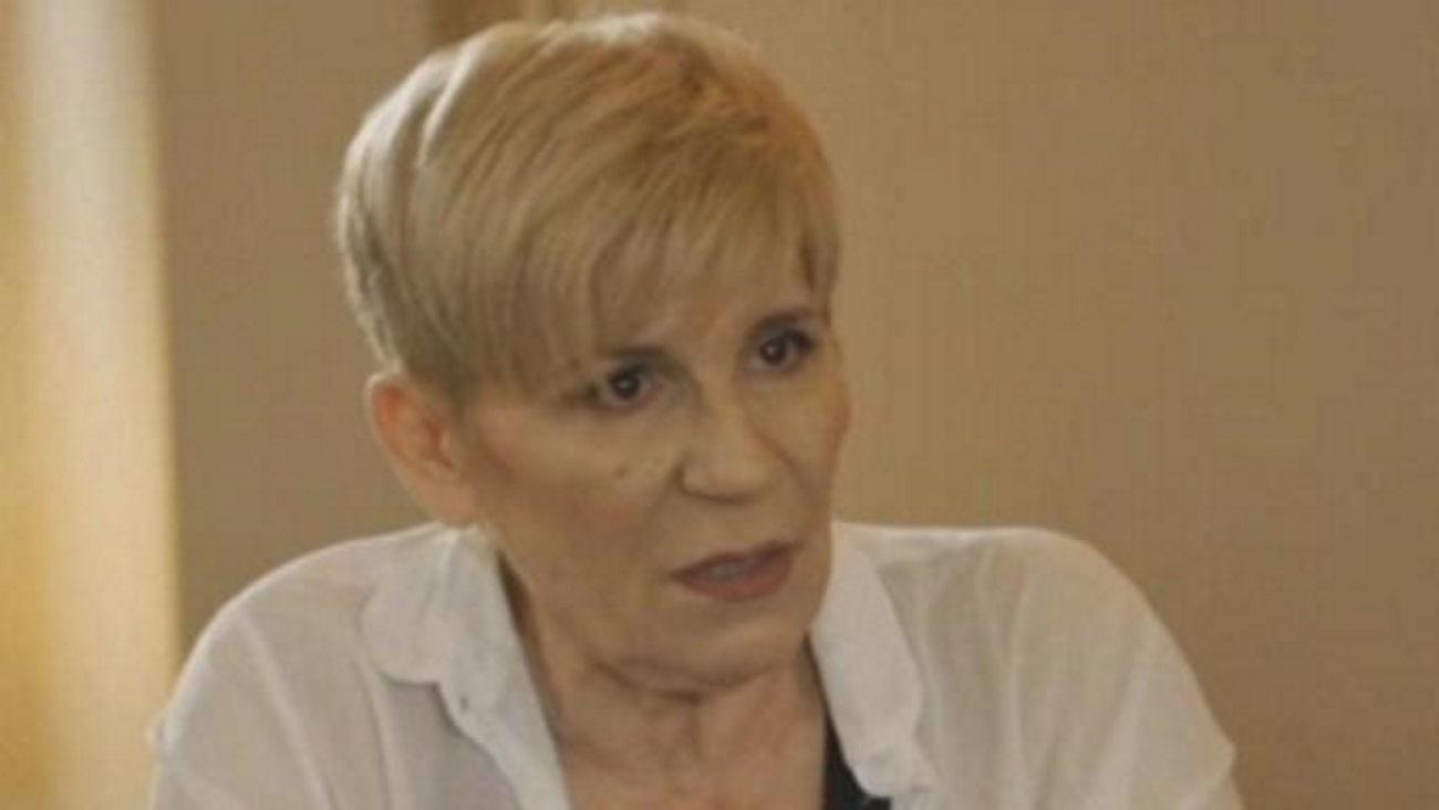 Χρύσα Ρώπα: «Δυστυχώς δούλεψα μαζί τους, αλλά δεν θέλω να τους ξανασυναντήσω»