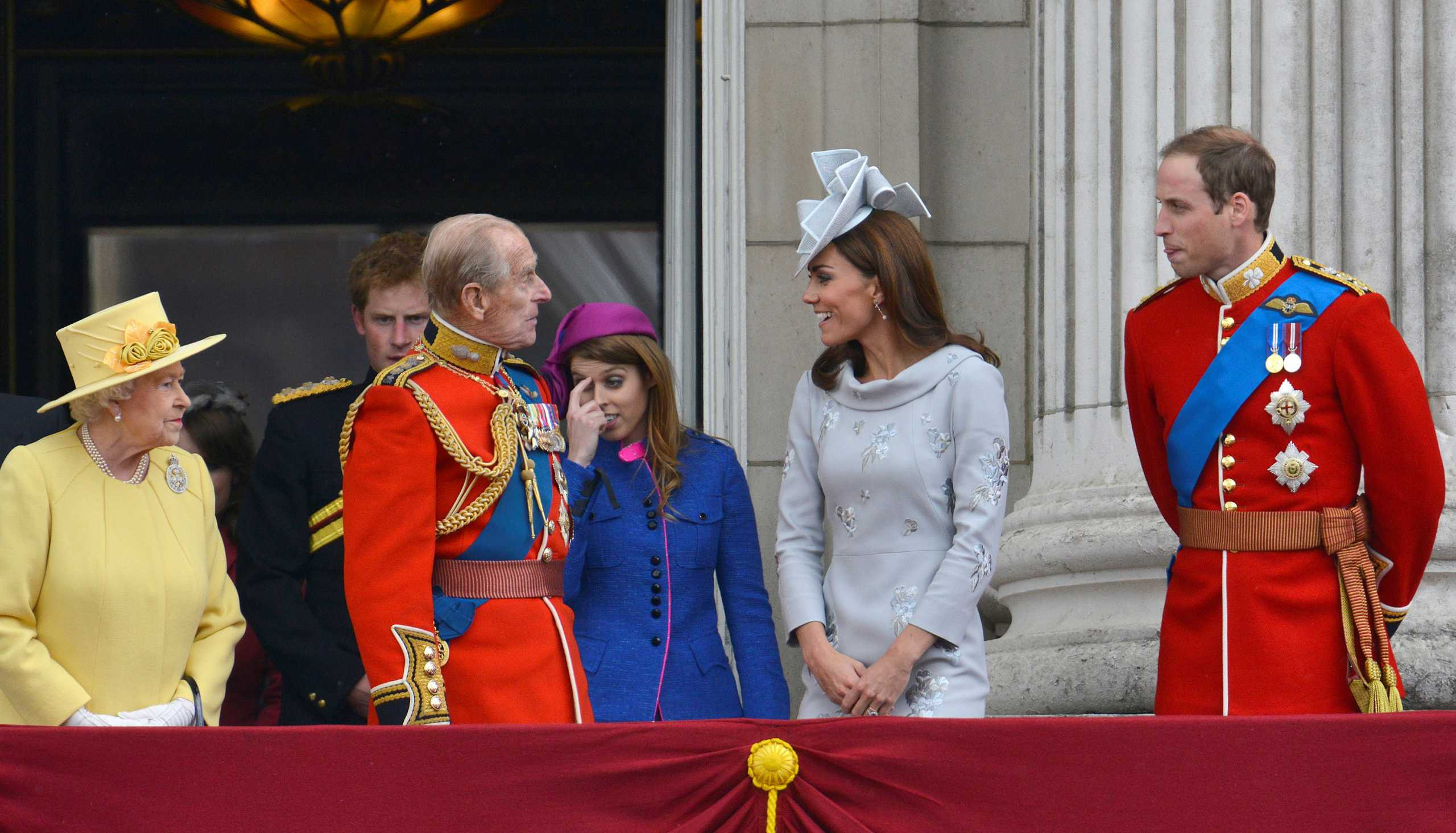 Πρίγκιπας Φίλιππος: Ανακωχή μπροστά στον θάνατο – Ο Χάρι «πάτησε» Βρετανία