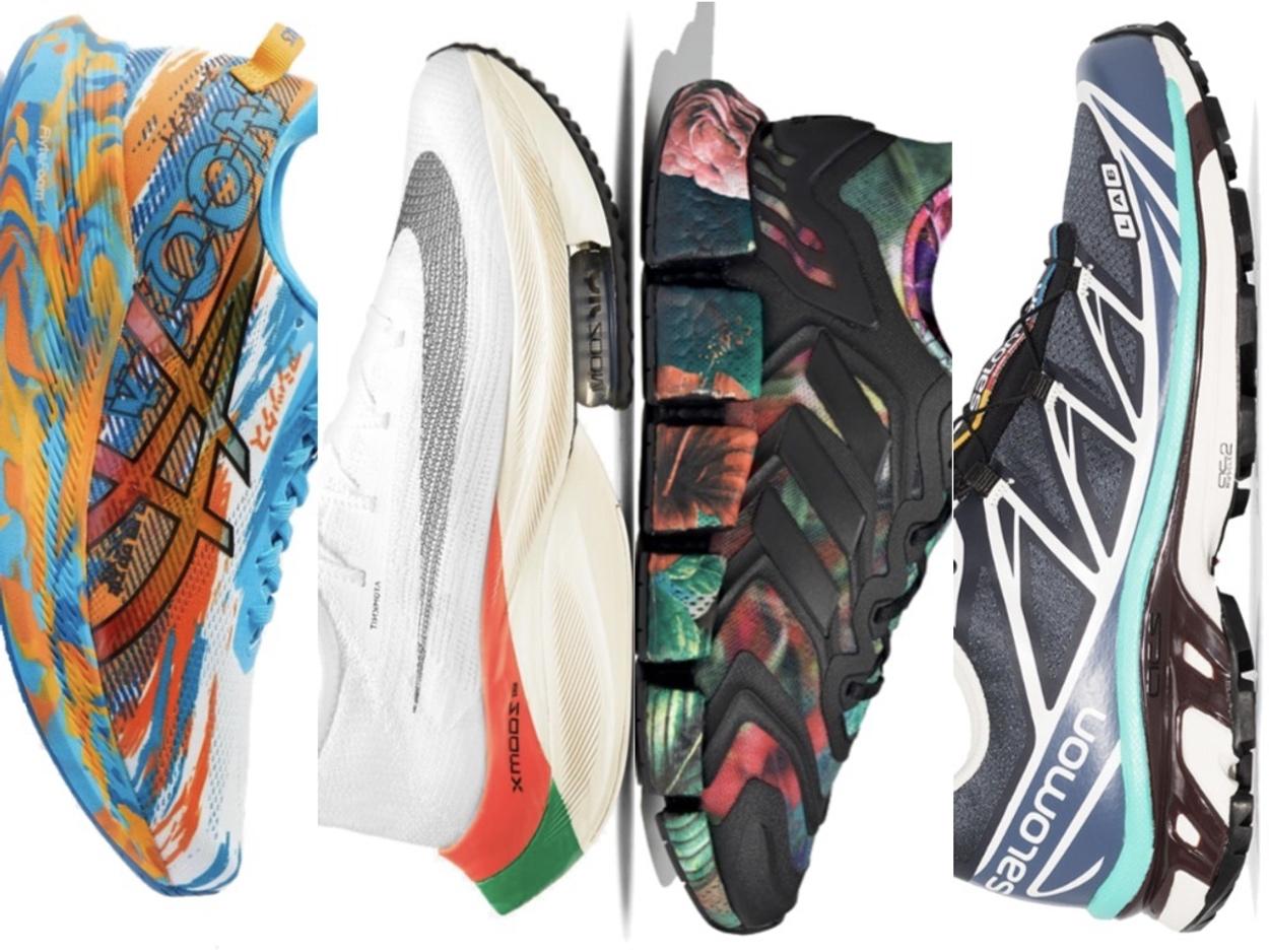 22 από τα καλύτερα running παπούτσια που κυκλοφορούν αυτή την στιγμή