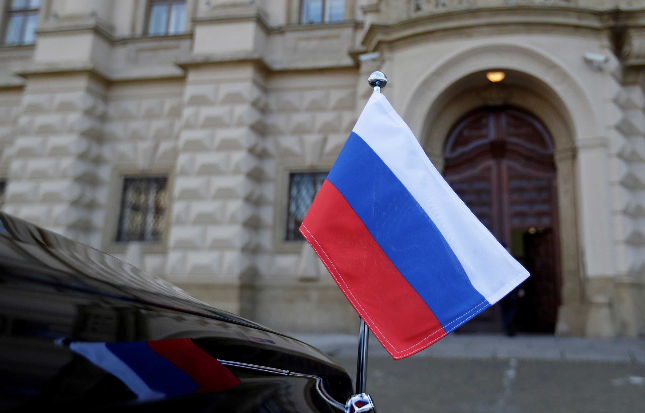 Η Ρωσία απέλασε 7 διπλωμάτες από 4 χώρες της ΕΕ
