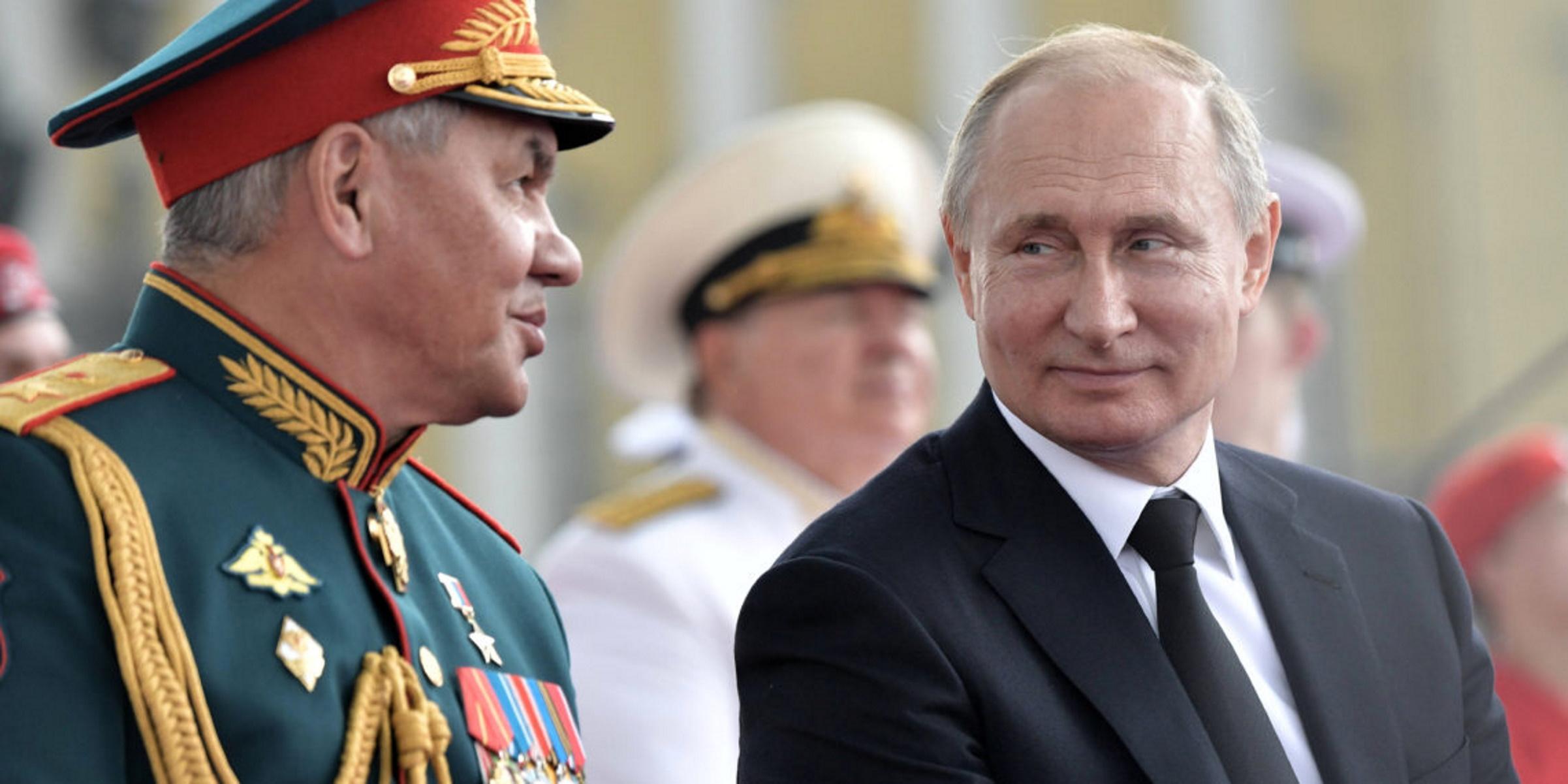 «Συναγερμός» στη Ρωσία: Ξεκίνησε μαζική άσκηση επιχειρησιακής ετοιμότητας των Ενόπλων Δυνάμεων