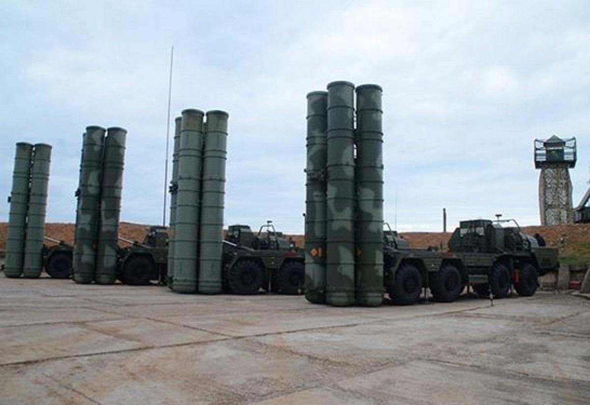 «Ξέφυγαν» οι Ρώσοι: Κάνουν επίδειξη δύναμης των S-400 σε ξένους στρατιωτικούς Αξιωματικούς!
