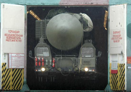 "Sarmat: Οι πρώτοι ""πυρηνικοί Σατανάδες"" του Πούτιν θα είναι έτοιμοι του χρόνου!"