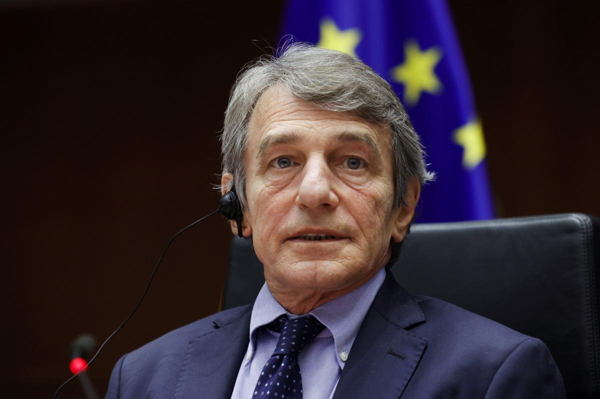 «Ανεπιθύμητοι» στη Ρωσία ο Πρόεδρος του Ευρωπαϊκού Κοινοβουλίου και η αντιπρόεδρος της Κομισιόν