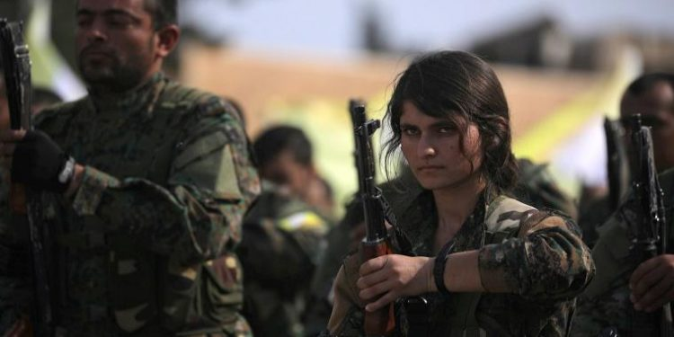 Συρία: Οι Κούρδοι συνέλαβαν 125 τζιχαντιστές που «κρύβονταν» σε καταυλισμό εκτοπισμένων