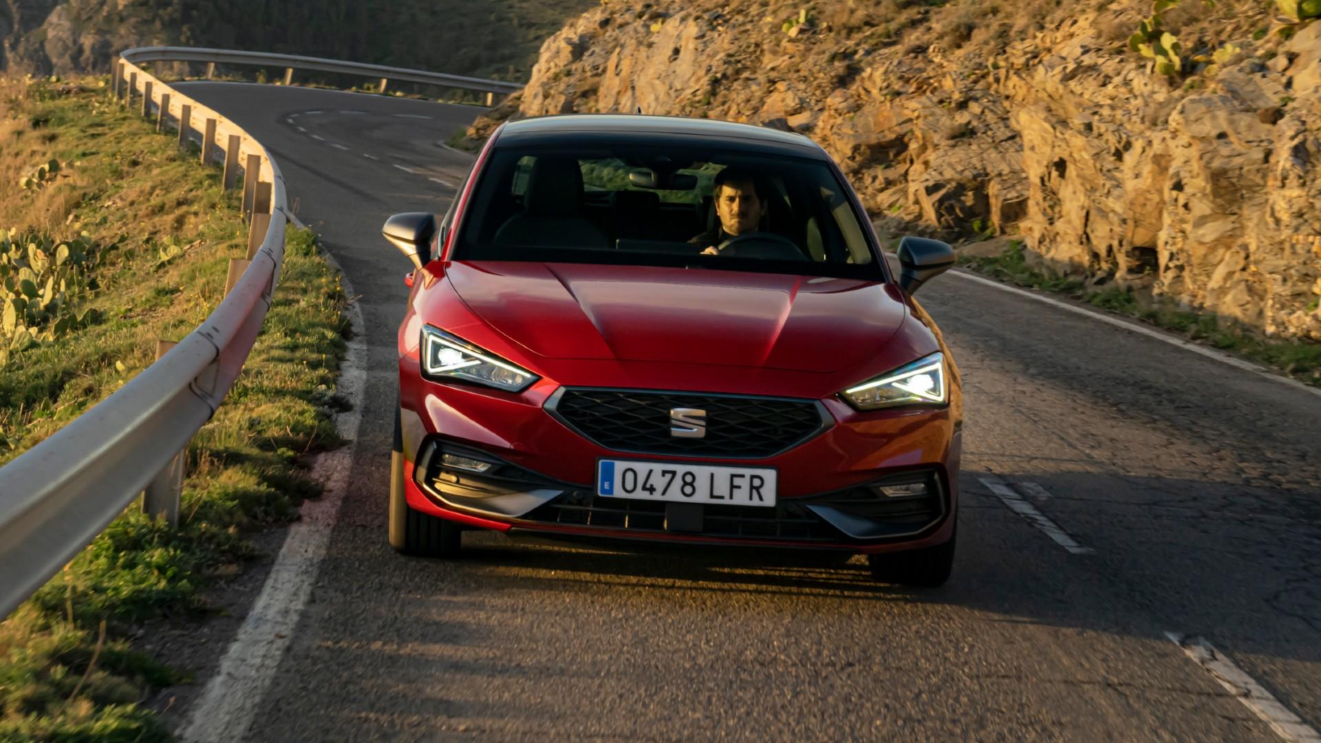 Διαθέσιμο και στην ελληνική αγορά το νέο SEAT Leon FR των 190 ίππων (pics)