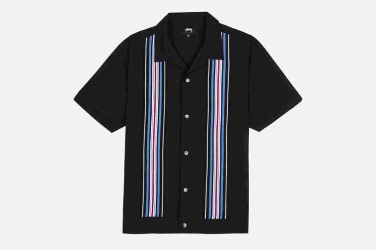 """Το """"γκανγκστερικό"""" πουκάμισο που θα χρειαστείς αυτή την σεζόν"""