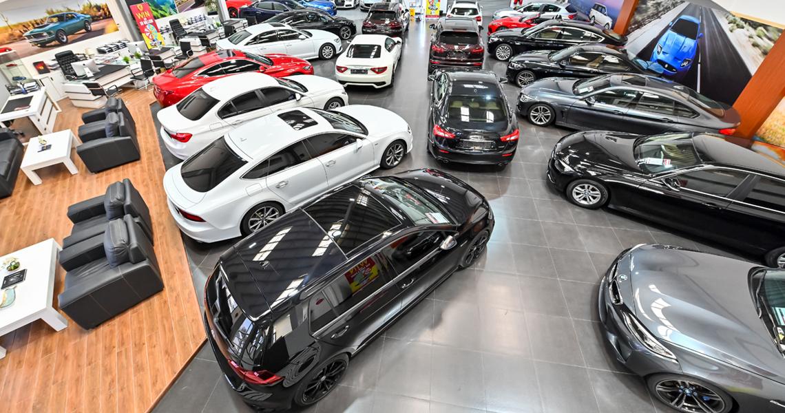 Η επανεξέταση του τέλους ταξινόμησης φέρνει μειώσεις στις τιμές των αυτοκινήτων