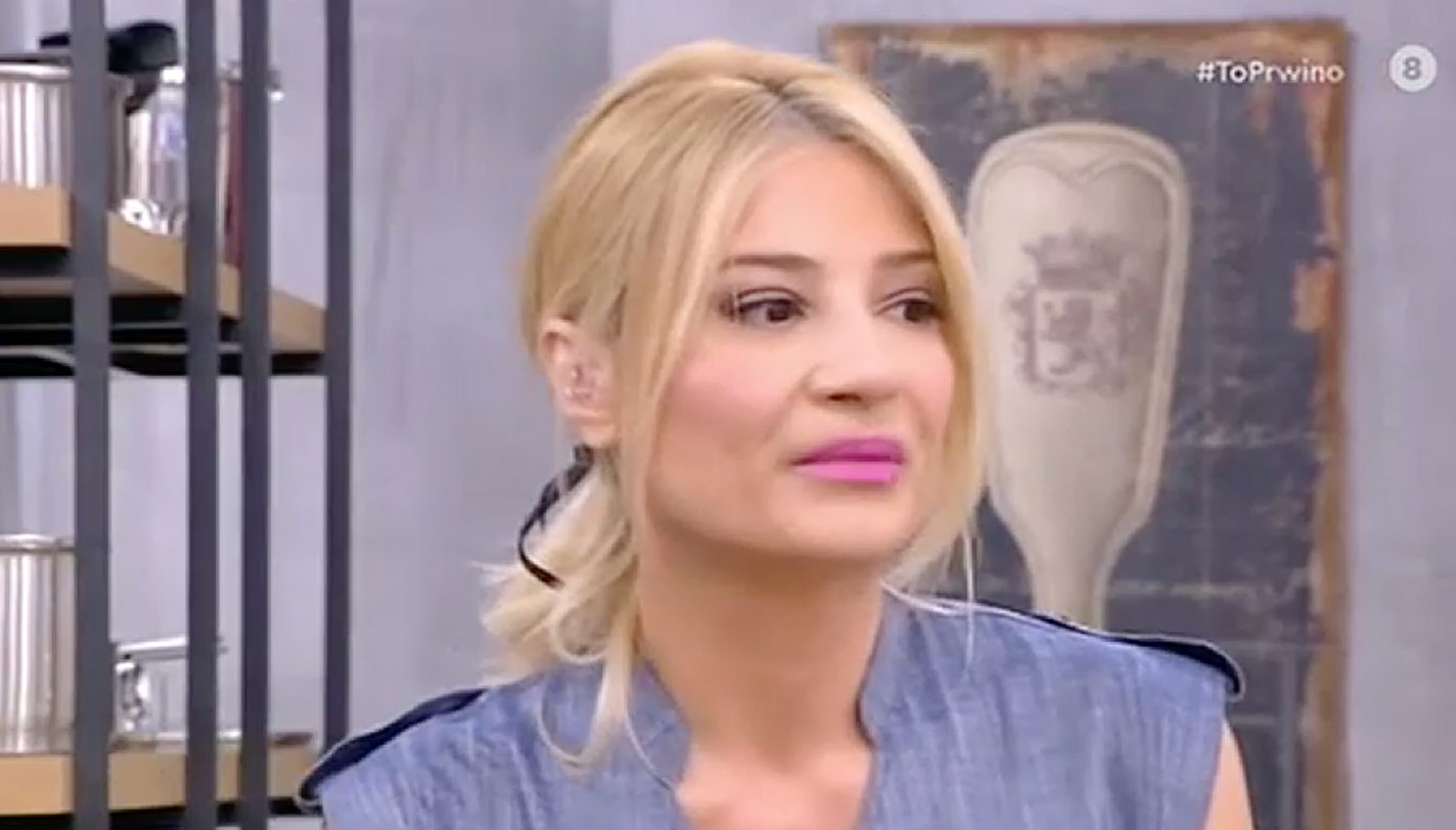 Φαίη Σκορδά: Αινιγματική ανάρτηση με μήνυμα για την αγάπη