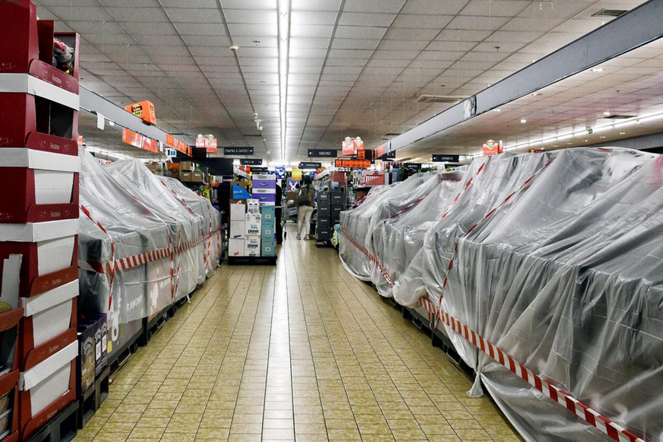 Λιανεμπόριο: Τι αλλάζει στα σούπερ μάρκετ από τη Δευτέρα
