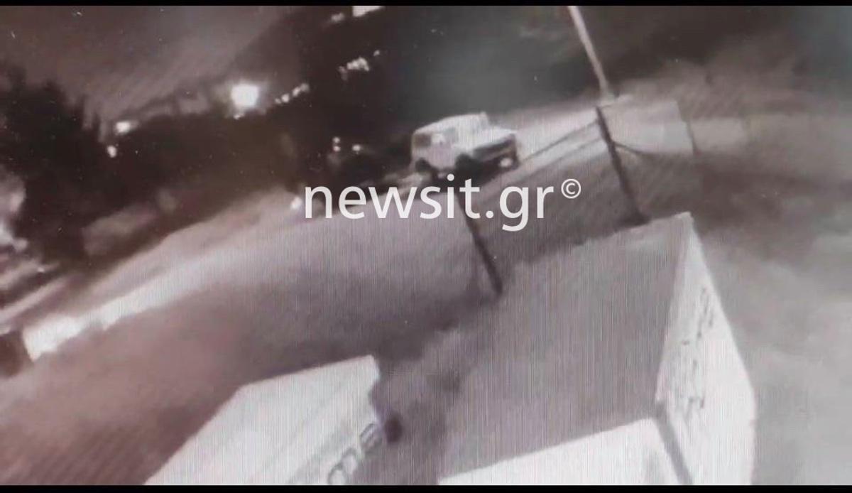 Η Bentley, ο γυναικολόγος και το Lada που εξαφάνισε μέσα στη νύχτα το πανάκριβο αυτοκίνητο