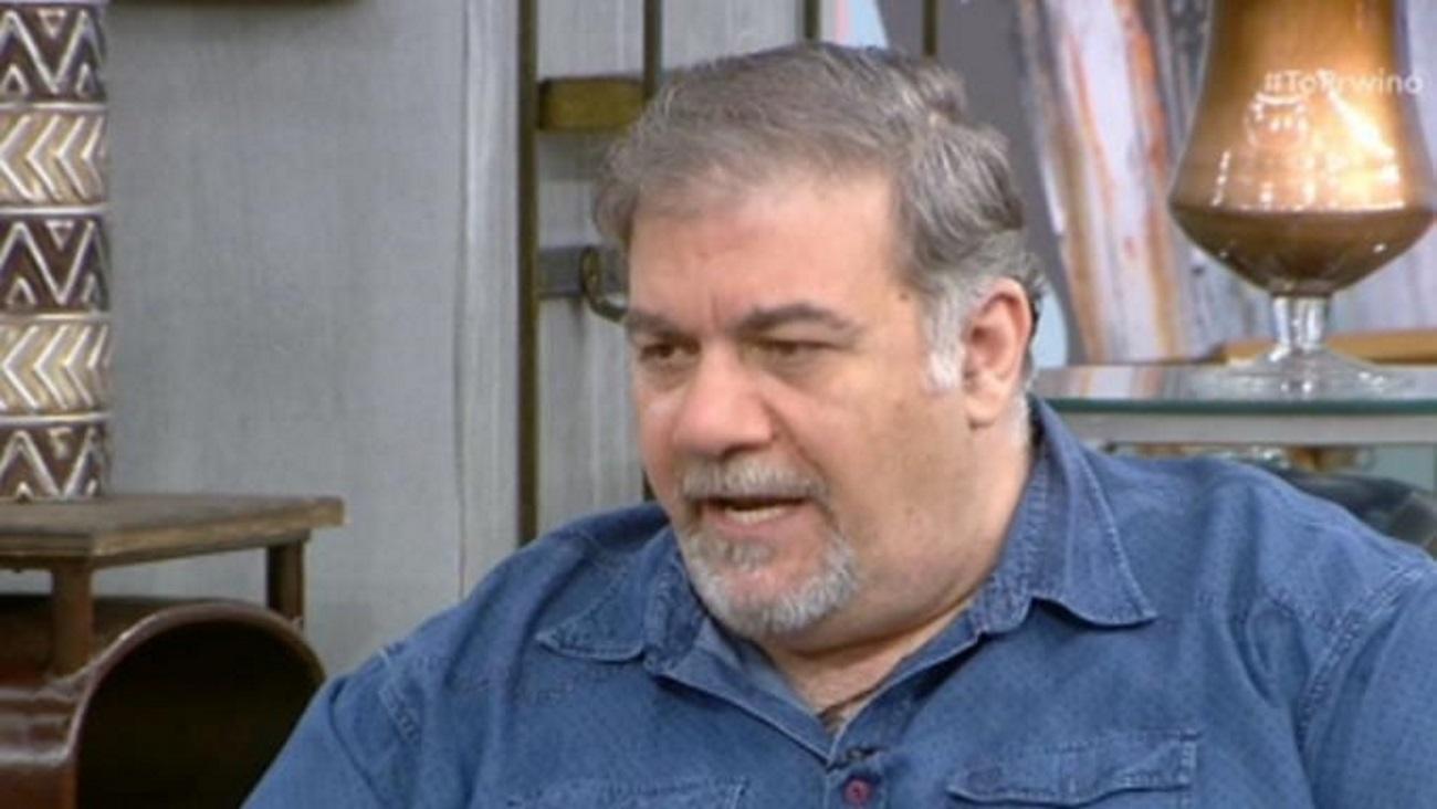 Ο Δημήτρης Σταρόβας για τις καταγγελίες στο θέατρο – «Τους βαφτίσαμε τώρα όλους βιαστές»