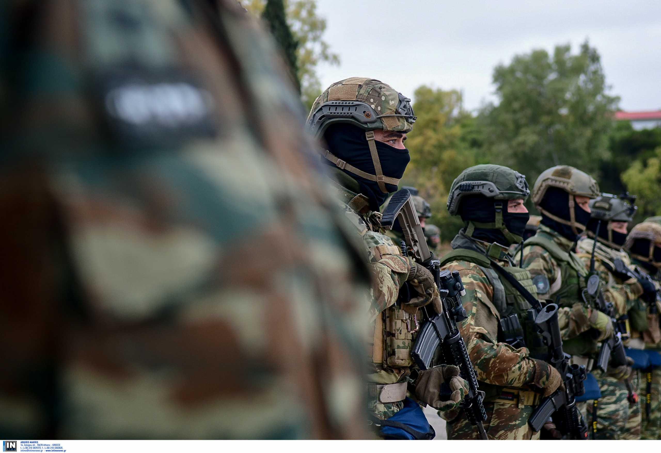 ΕΠΟΠ: Απάντηση Υφυπουργού Εθνικής Άμυνας σε ερώτηση για την προκήρυξη μετάταξης τους
