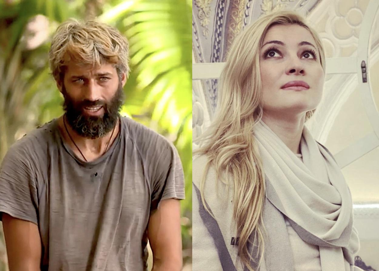 Survivor: Αυτή είναι η σύντροφος του Αλέξη Παππά – Τι δηλώνει η ίδια για τη σχέση τους