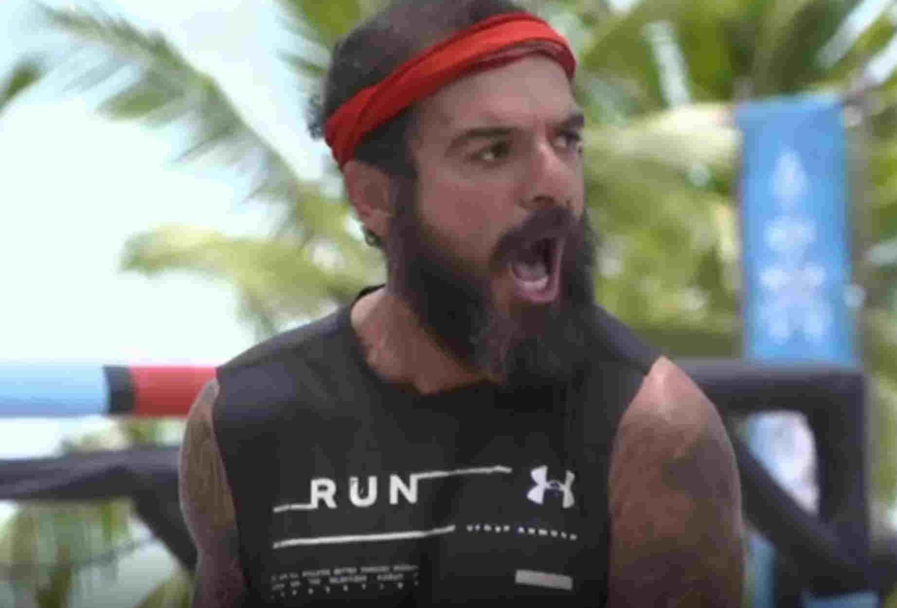 Survivor – spoiler: Έκπληξη η αποψινή αποχώρηση – Θα αντέξει ο Τριαντάφυλλος;