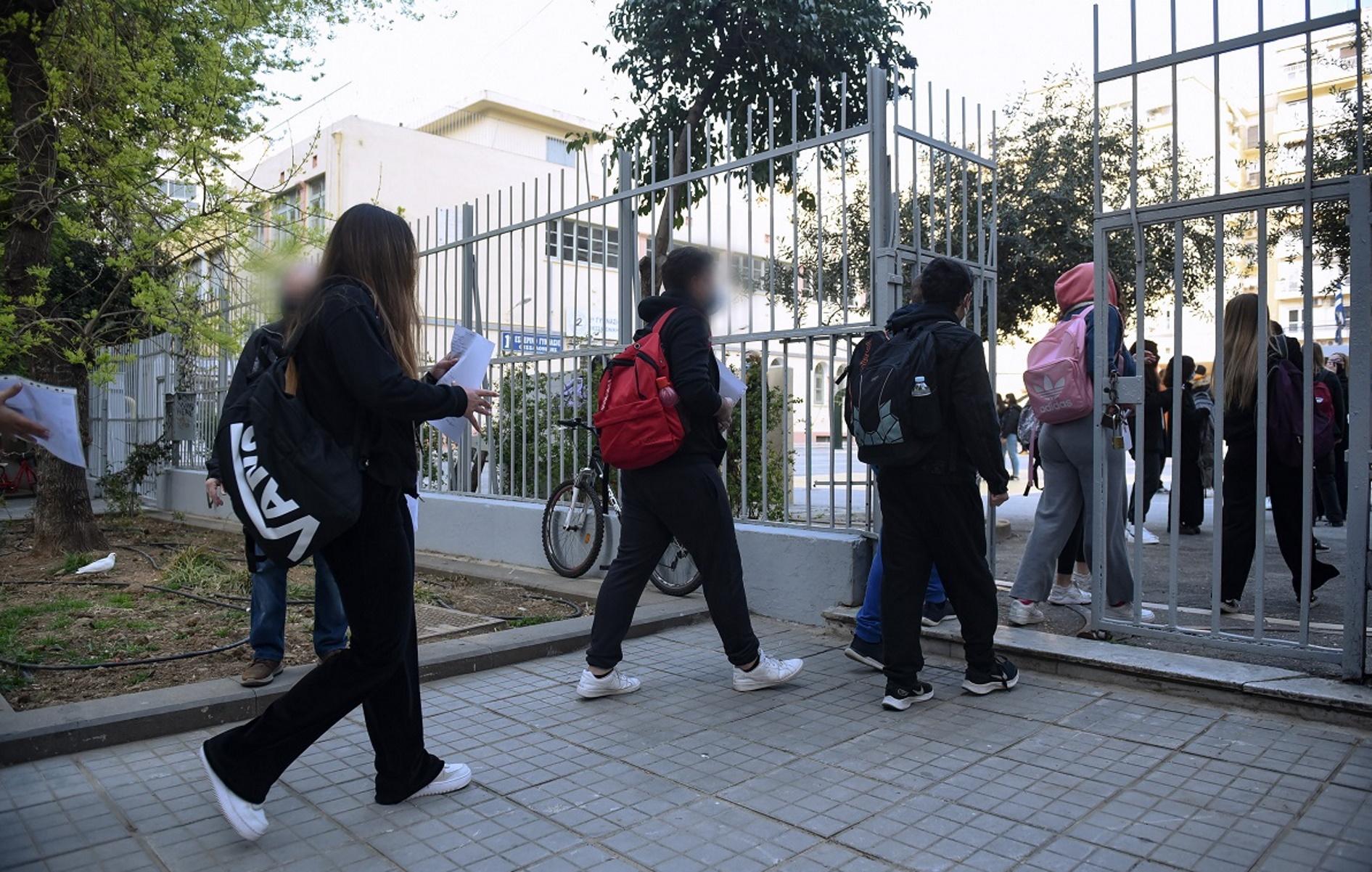 Κορονοϊός – Πάτρα: Συναγερμός σε Λύκειο μετά από κρούσμα σε μαθητή