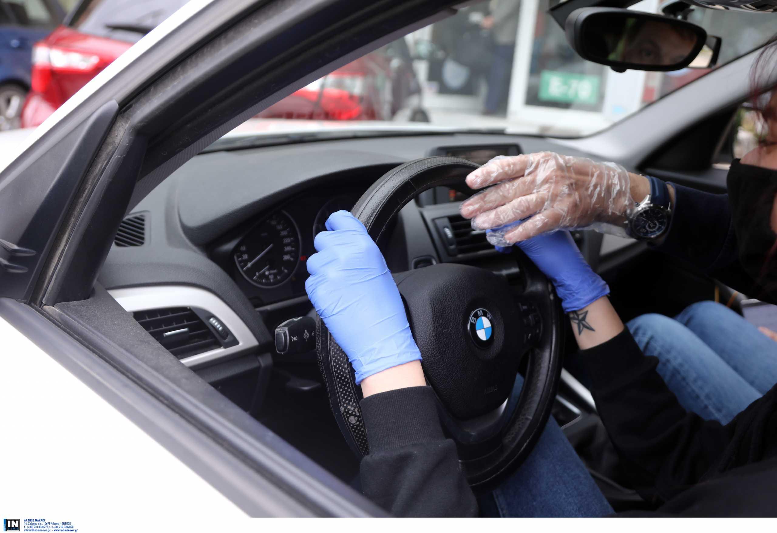 Σχολές οδηγών: Κινδυνεύει με λουκέτο το 30% των επιχειρήσεων