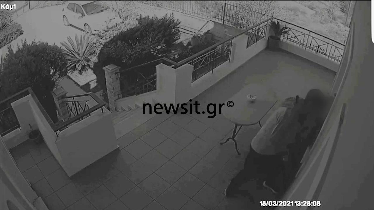 Βίντεο ντοκουμέντο: Έτσι «χτυπούσε» η συμμορία φόβητρο των ανατολικών προαστίων της Αττικής
