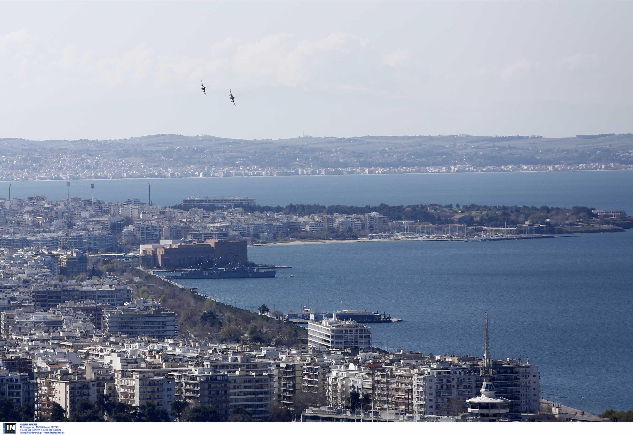 Λύματα: Εκτίναξη του ιικού φορτίου στην Θεσσαλονίκη – Πάνω 61%