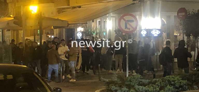 Θεσσαλονίκη – Κορονοϊός: Τα τσιγάρα, τα ποτά και τα ξενύχτια – Νέο επεισόδιο με εκατοντάδες αμετανόητους (video)