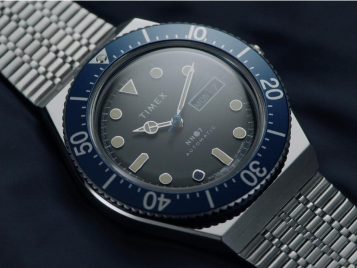 Ακόμα ένα πανέμορφο ρολόι από την Timex που πρόκειται να γίνει sold-out