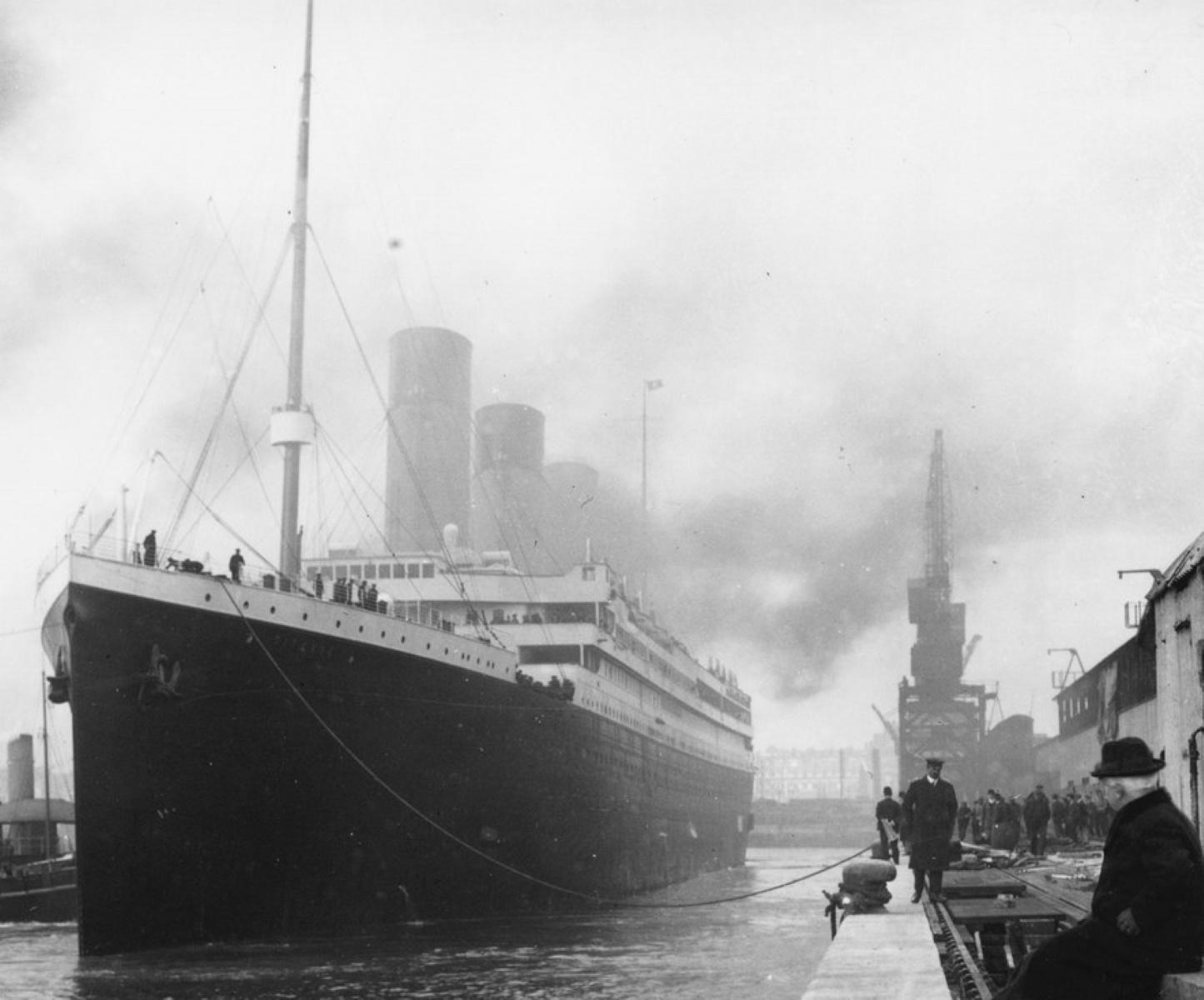 Τιτανικός: 109 χρόνια μετά οι θεωρίες συνωμοσίας για το ναυάγιο παραμένουν «ζωντανές»