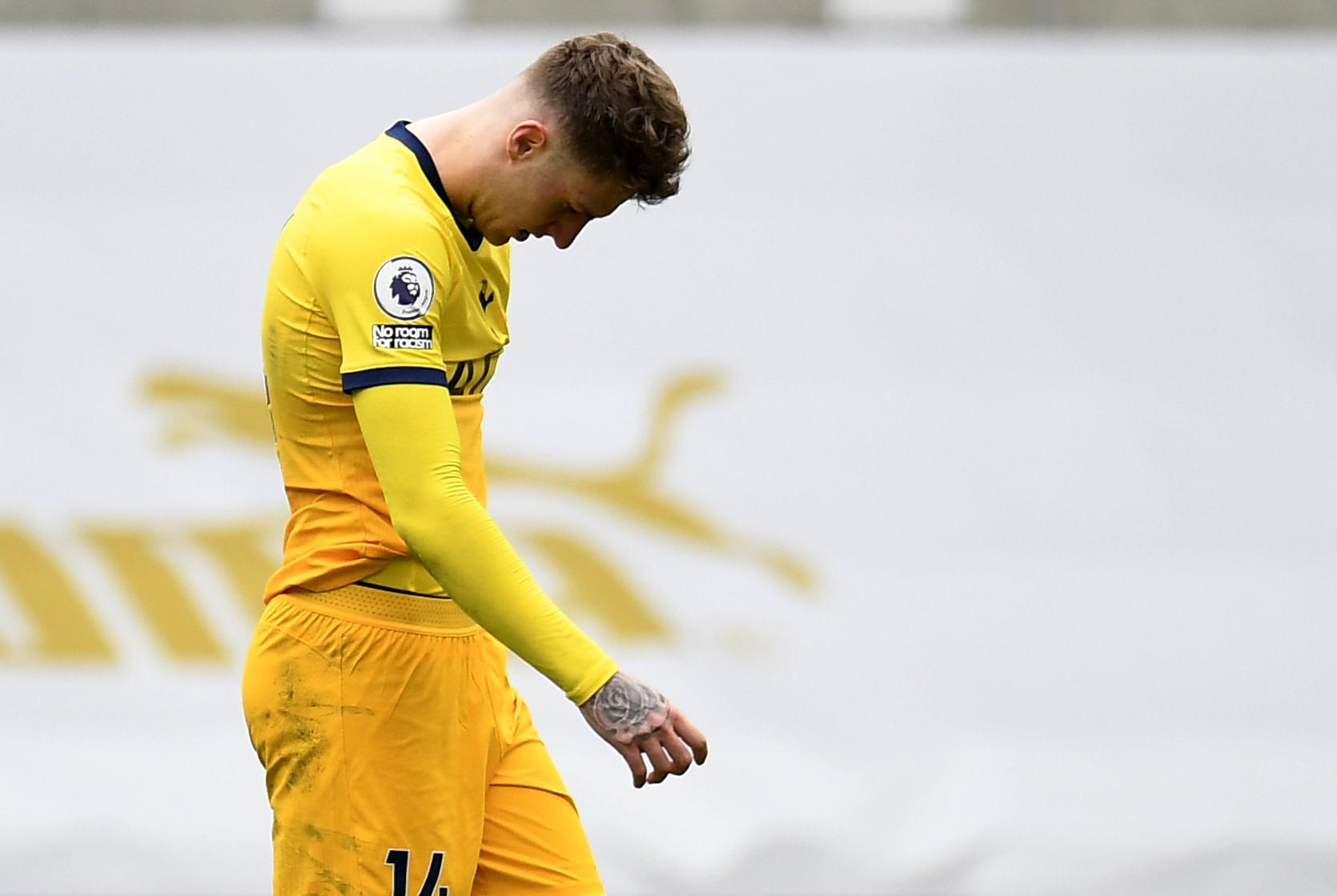 Premier League: Χαμένη ευκαιρία για Τότεναμ (video)