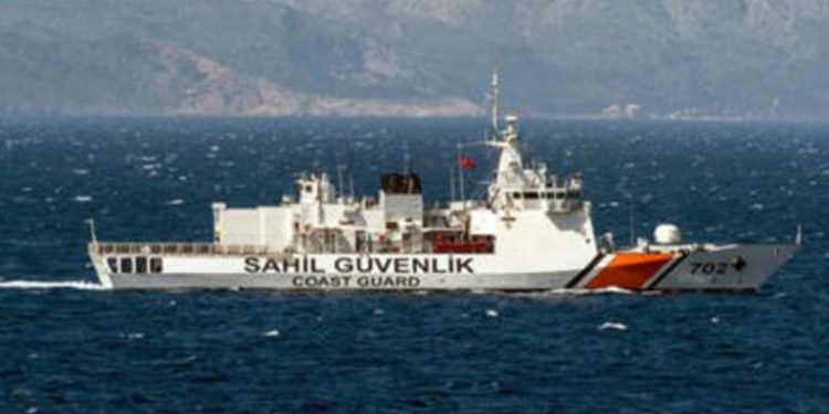 Τουρκική Navtex για άσκηση έρευνας και διάσωσης στην καρδιά του Αιγαίου