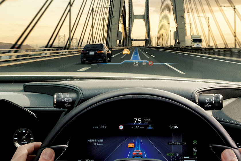 Toyota: Βάζει στόχο τον μηδενισμό των τροχαίων με ένα νέο σύστημα ασφαλείας (video)