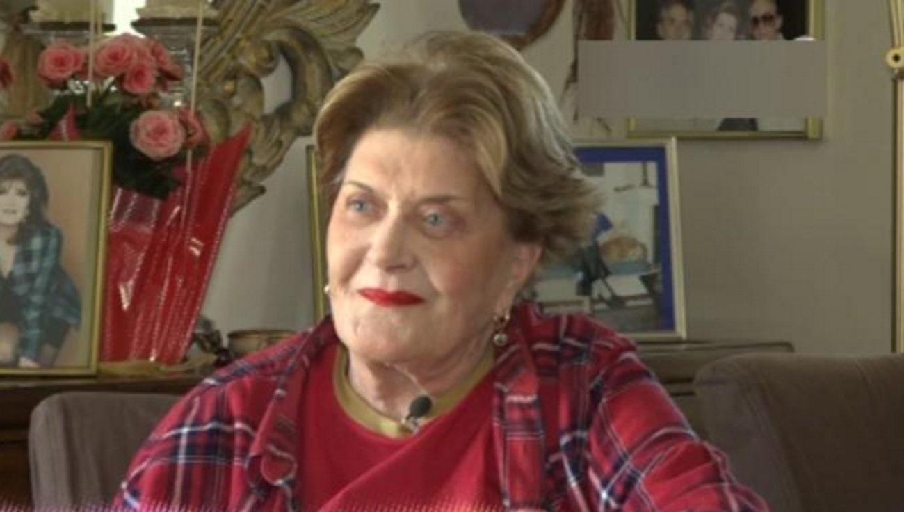 Βάσια Τριφύλλη: «Απέκτησα εχθρούς στο θέατρο γιατί σήκωνα κεφάλι»