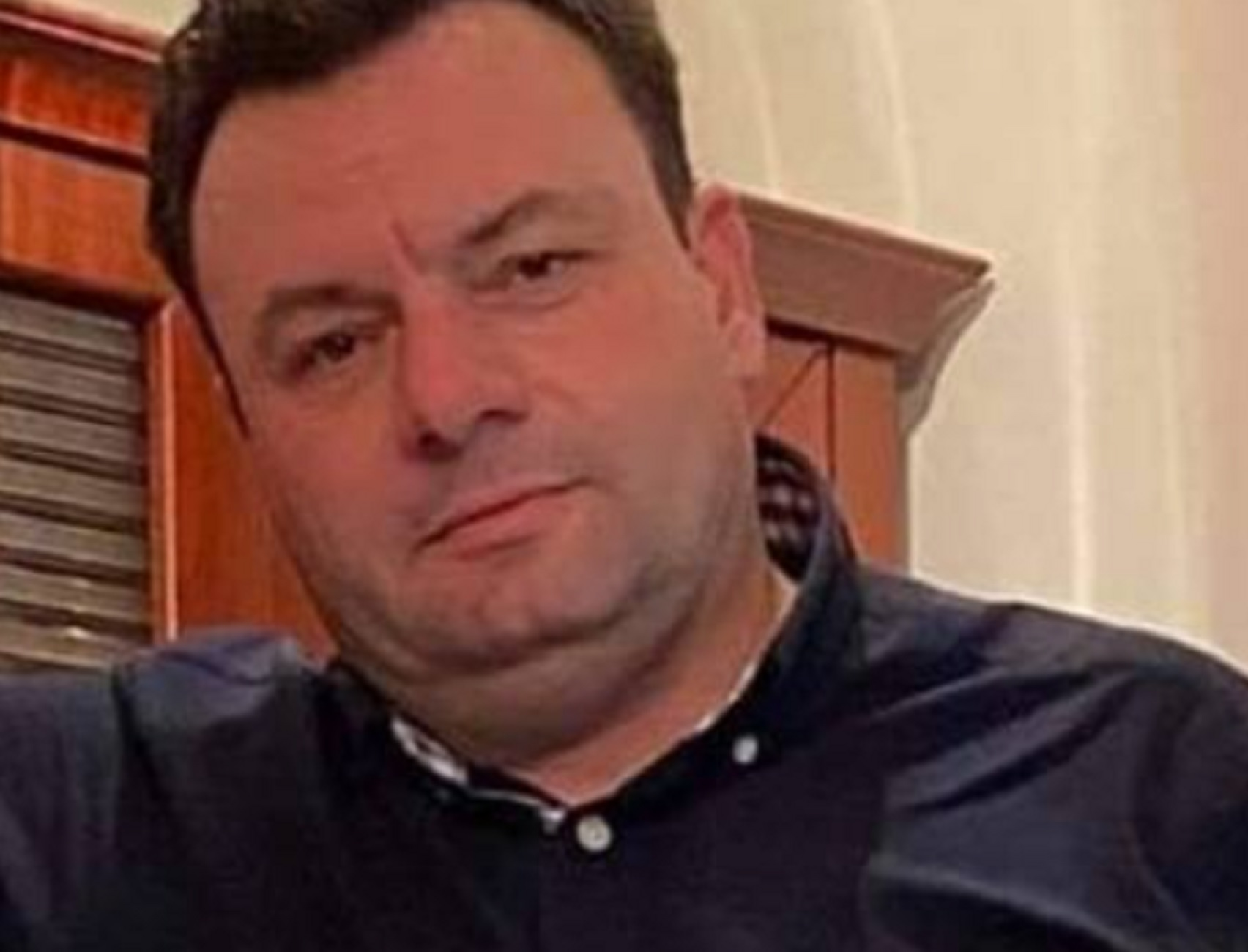 Αχαϊα: Σκοτώθηκε σε τροχαίο ο Νίκος Πανούτσος – Αυτοψία στο σημείο της μοιραίας σύγκρουσης (pics)