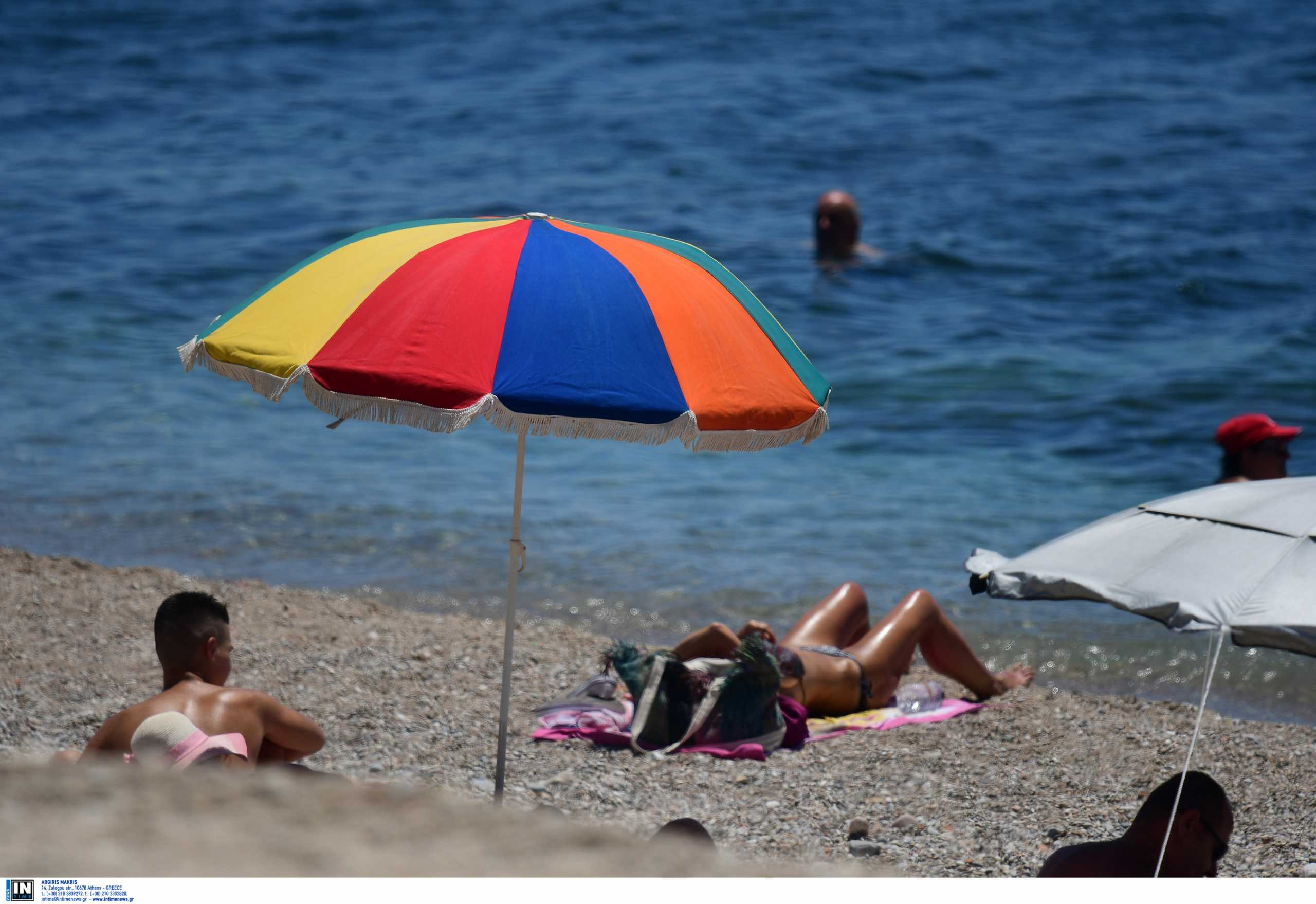 Μεγάλη εβδομάδα σαν καλοκαίρι – Θα «χτυπήσει» μέχρι 37άρι
