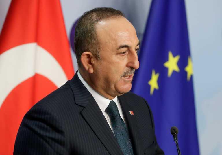 Τσαβούσογλου: Ξεκινά «νέα εποχή» στις σχέσεις Τουρκίας - Αιγύπτου