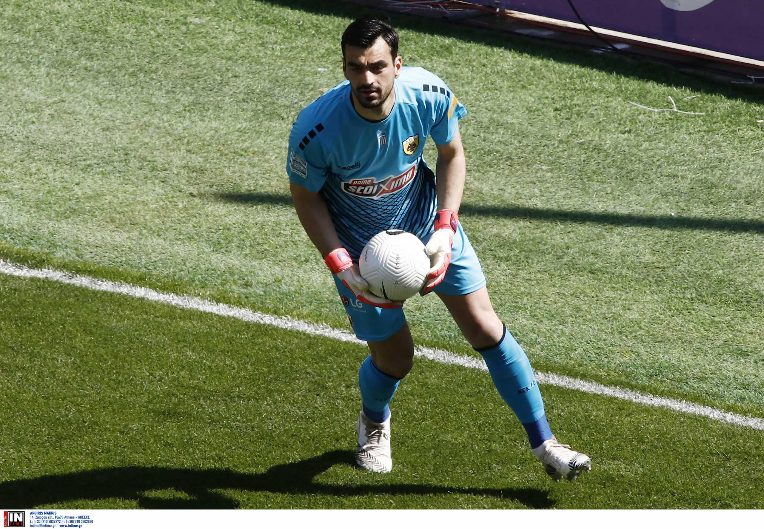 Τσιντώτας: «Στο ημίχρονο οι μισοί παίκτες είχαν αίμα στις κάλτσες και στα σορτσάκια»