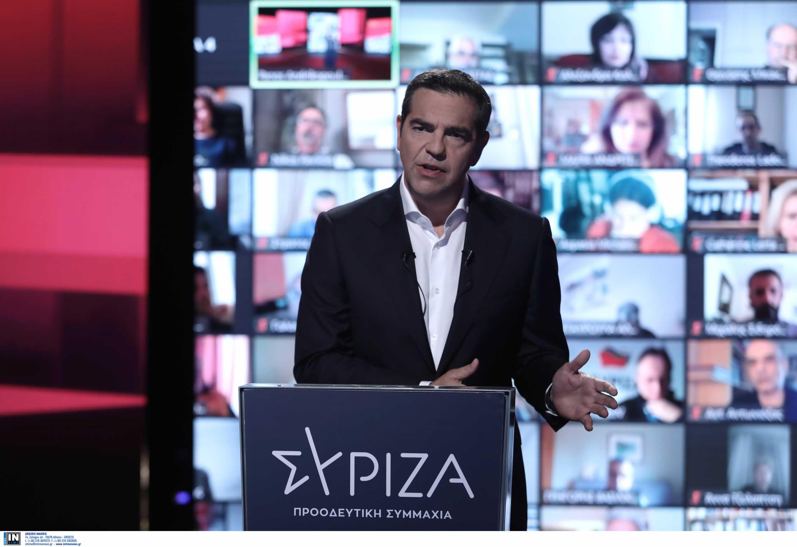 ΣΥΡΙΖΑ: Το Μαξίμου έχει χάσει τον έλεγχο, προσπαθεί να χειραγωγήσει ρυθμούς