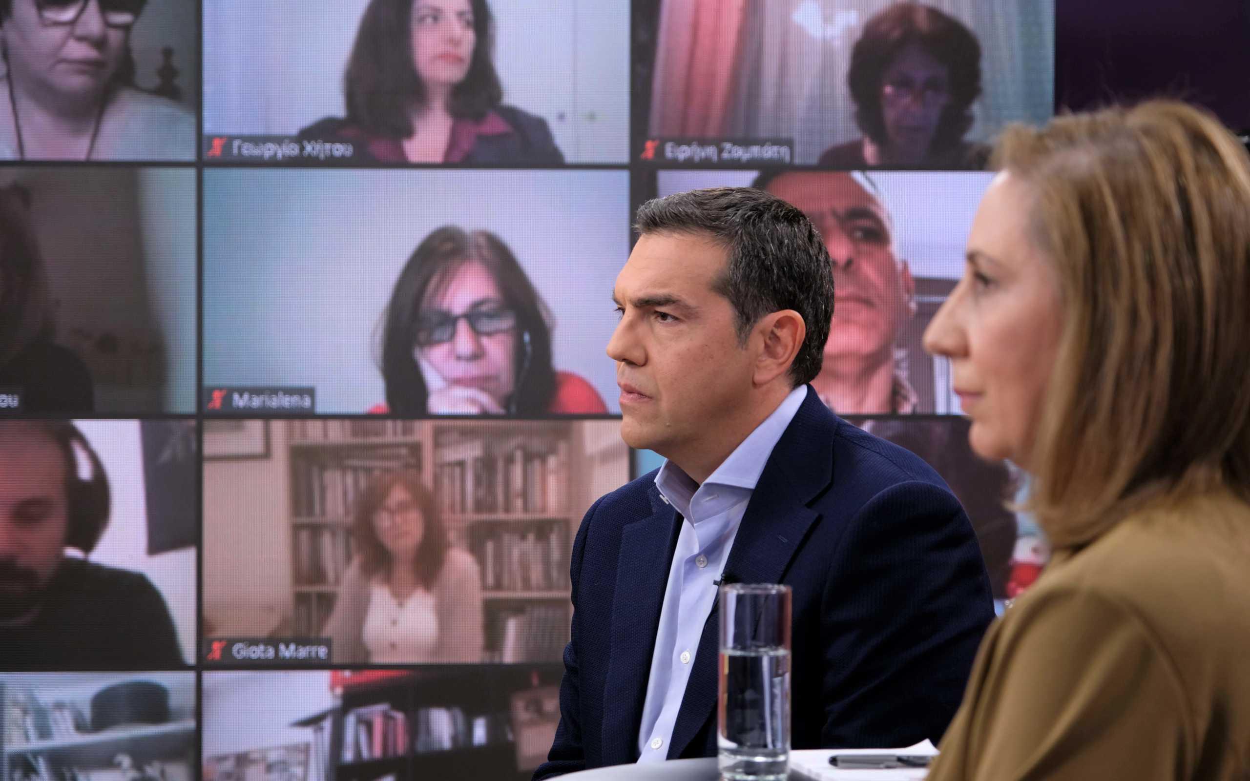 Στα κάγκελα ο ΣΥΡΙΖΑ για το νομοσχέδιο για τα εργασιακά