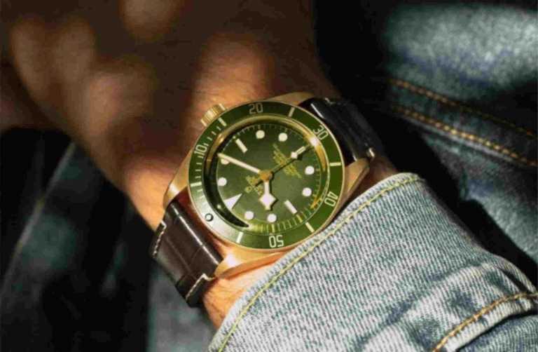 Τα νέα ρολόγια της Tudor για το 2021 δεν θα αφήσουν κανέναν ασυγκίνητο