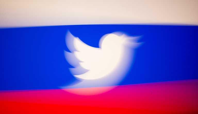 Ρωσία: Παρατείνει τα μέτρα κατά του twitter μέχρι τις 15 Μαΐου