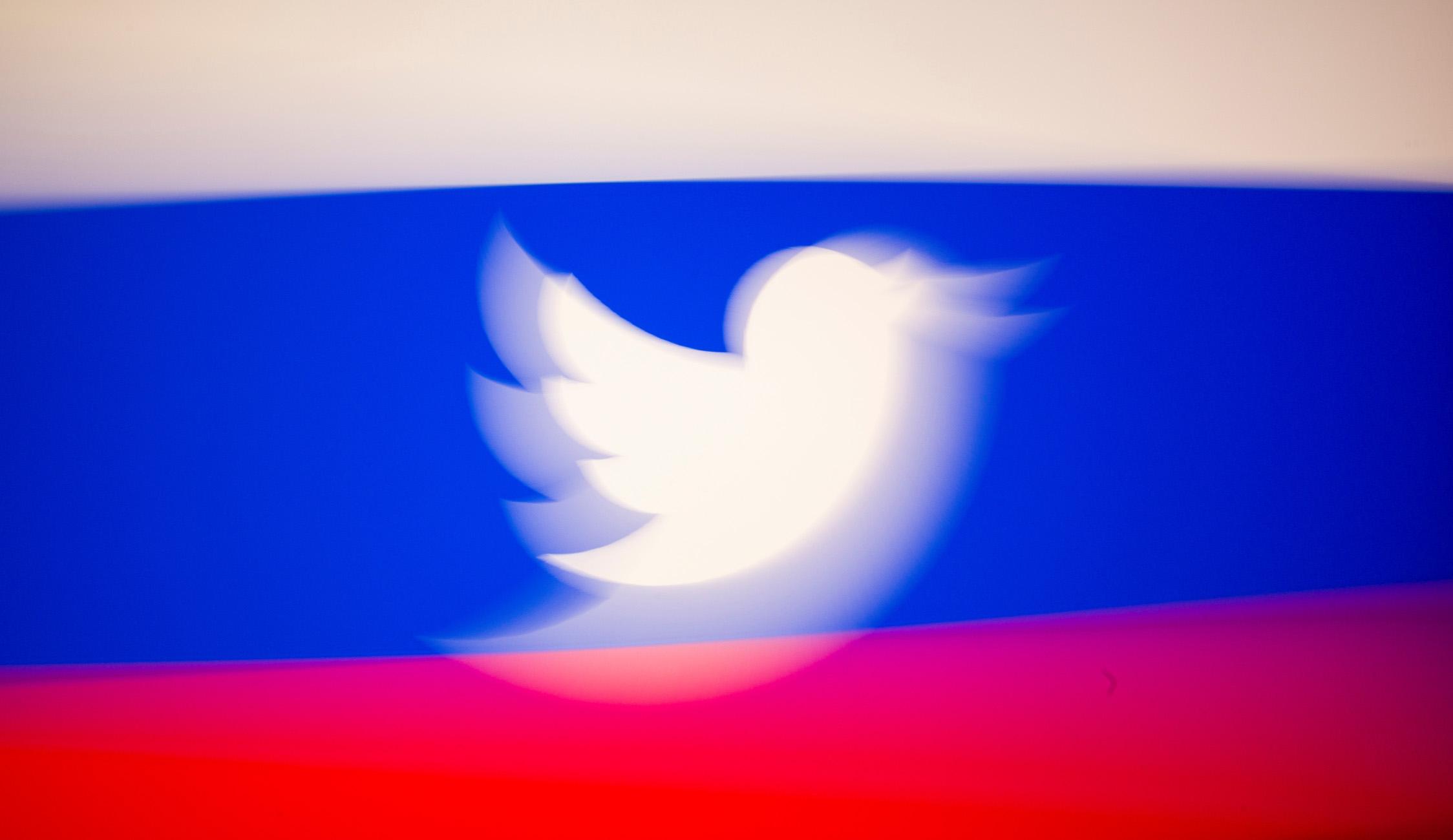 Ρωσία: Μερική άρση περιορισμών του Twitter μετά τη «συμμόρφωσή» του