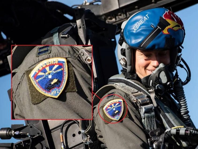 USAF: Αμερικανοί πιλότοι «τρολλάρουν» και υποδύονται τους Ρώσους σε αεροπορικές ασκήσεις [pics]